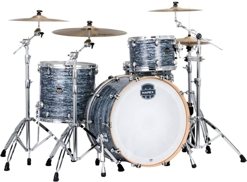 Mapex Saturn V Tour