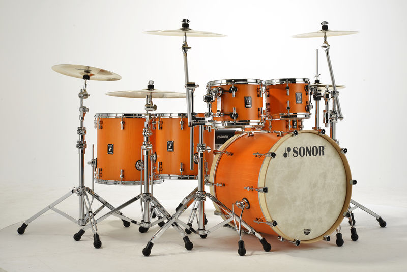 Sonor Birch Infinite