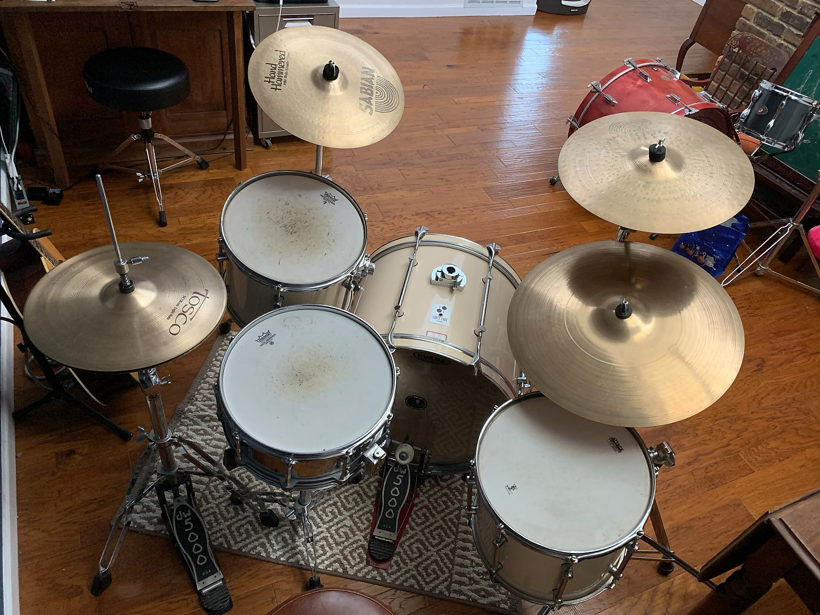 Sonor Force 2000 Kit