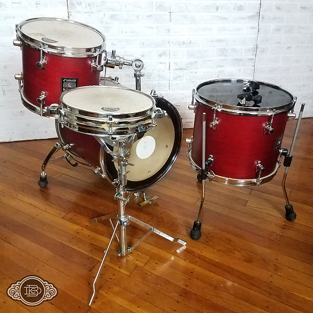 Sonor Jungle Kits Drum