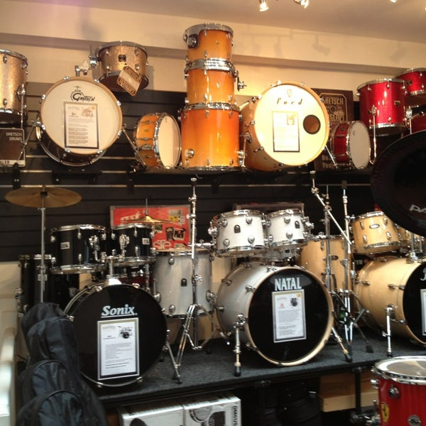 foote's-music-store
