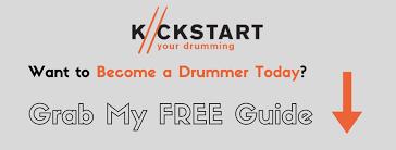 kickstartyour-drumming