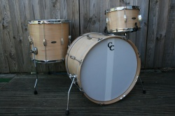 Rusty Drums